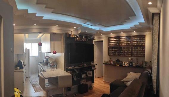 Apartamento Jardim Gloria Impecável