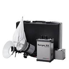 Elinchrom Ranger Rx Speed As 1100 Flash Fotografia Kit