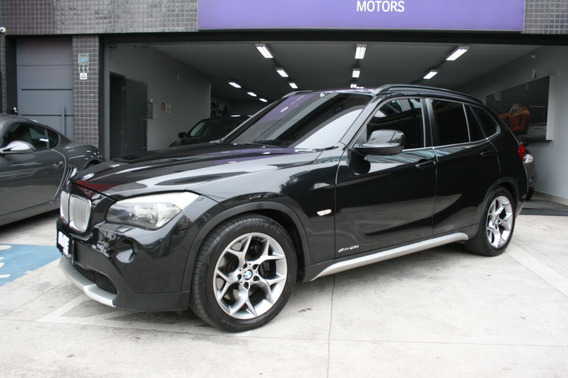 Bmw X1 Xdrive 28i 3.0 2010 Blindado Nivel 3a