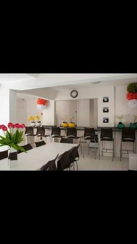 Apartamento À Venda, 50 M² Por R$ 254.000,00 - Tremembe - São Paulo/sp - Ap7543