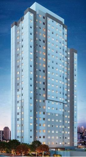 Apartamento Residencial Para Venda, Cachoerinha, São Paulo - Ap6590. - Ap6590-inc