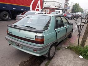 Renault R 11 Ts 93 Inmaculado