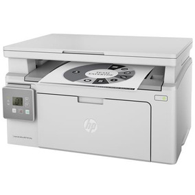Impressora Laser Multf. Monocromatica Hp M134a Com Nf