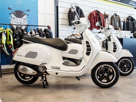 Vespa Gts 300 Super - Scooter Piaggio Motoplex Pilar