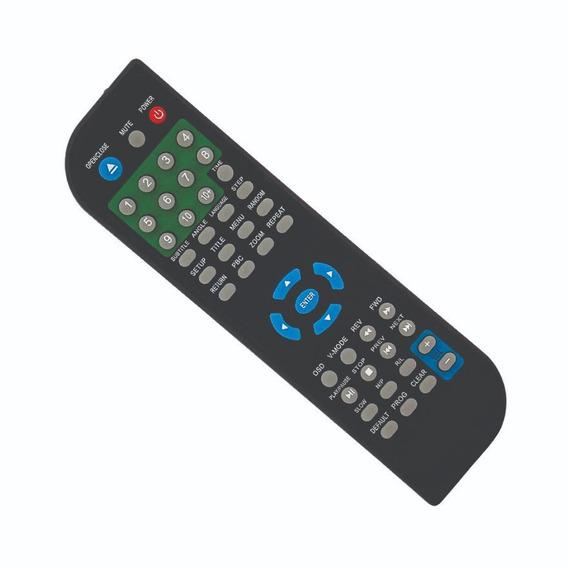 Controle Dvd Eterny - 8668
