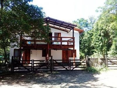 Alquiler Temporario En Villa Ciudad Parque. Calamuchita