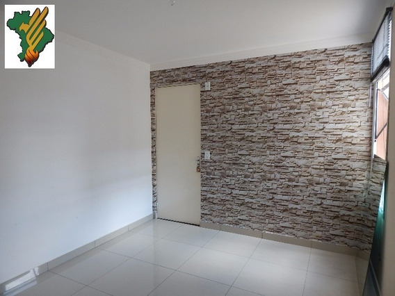 Apartamento Para Venda 2 Dormitórios - Ap00205 - 4709032