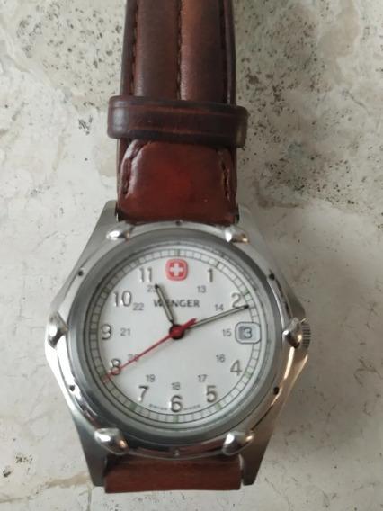 Lindo Relógio Suíço - Wenger