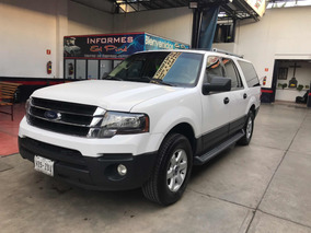 Ford Expedition 3.5 Expedition Xl Max 4x2 Mt 2015