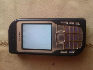 Teléfono Nokia 6670 Para Reparar Bs.25000,00
