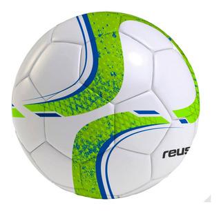 Pelota Futsal Nº4 Futbol Sala Papi Medio Pique Reusch Vector