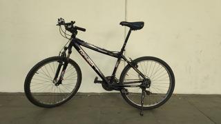 Bicicleta Topmega Sunshine R26