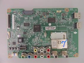 Placa Principal Lg 32lb560b Eax65710303(1.1) Com Defeito