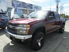 Chevrolet Colorado 4wd 4x4 At