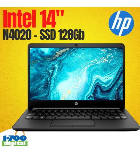 Laptop Portatil Hp Intel N4020 4gb Ssd 128 Y Asus Dell I5 I3