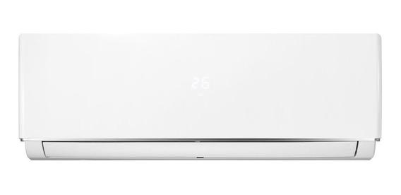 Aire acondicionado Hisense Inverter split frío/calor 2900 frigorías blanco HISI35WCO