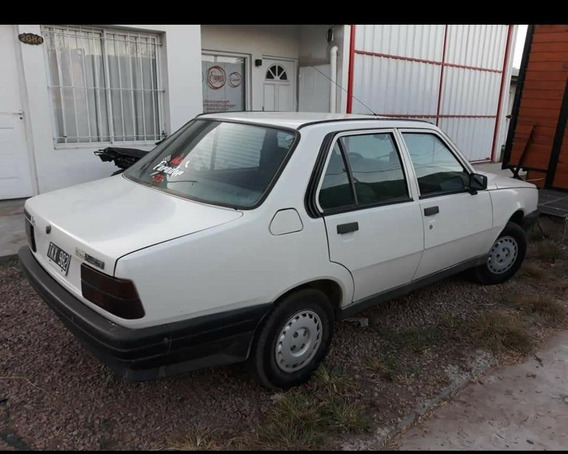 Renault 18 Modelo 94 Full
