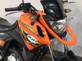 Yamaha Xtz 150 Crosser Ed 2015 Em Ótimo Estado Por $8.200,00