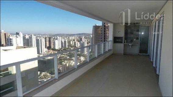 Apartamento Padrão Com 4 Quartos No Jardim Das Ravenalas - 978474-v
