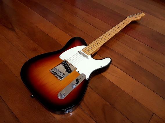 Fender Telecaster American Standard Usa 2008 C/case - Trocas