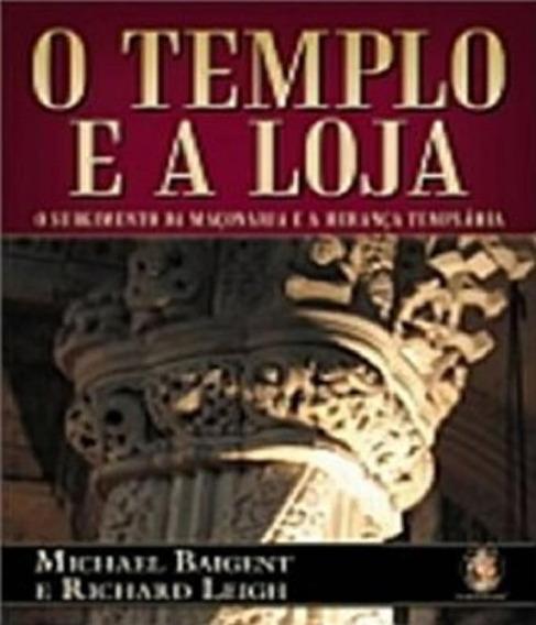 Templo E A Loja, O - 02 Ed