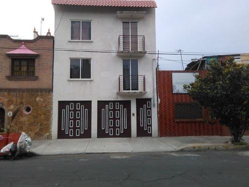 Departamento Nuevo, Talabarteros, Venustiano Carranza