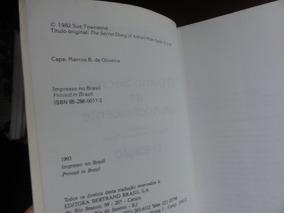 Livro: O Diário De Um Adolescente - Sue Townsend