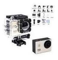 Câmera Filmadora Hd 12mp Gimbal Drone Quadricóptero Naza Fpv