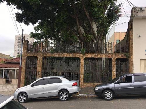 Sobrado À Venda, 570 M² Por R$ 1.600.000,00 - Vila Carrão - São Paulo/sp - So1042
