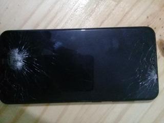 Celular Samsung Galaxy A20 Modulo Roto