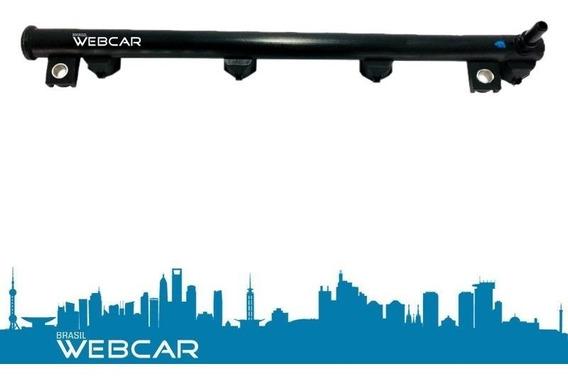 Flauta Bicos Injetores Clio Scenic Megane 1.6 16v Gasolina