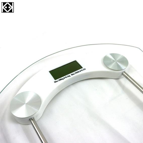 Bascula Digital Ready Fit Modelo Bd-003