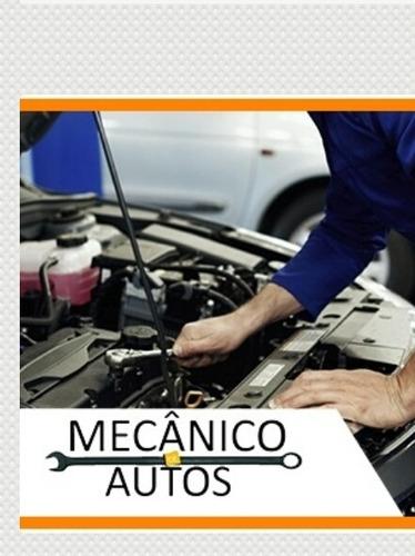 Aulas De Mecânica Online