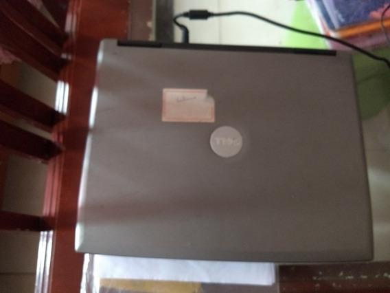 Notebook Del520 Acompanha Carregador Bolsa