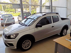 Volkswagen Saveiro Cabina Doble + Power