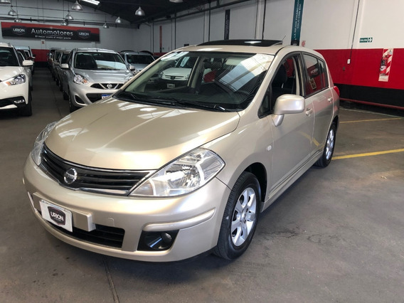 Nissan Tiida 1.8 Acenta 2011 Urion Autos