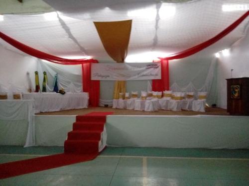 Imagem 1 de 5 de Decorações Para Festas E Eventos