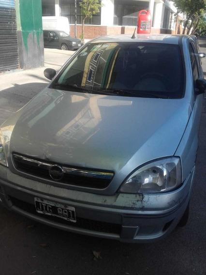 Chevrolet Corsa Ii Sedan