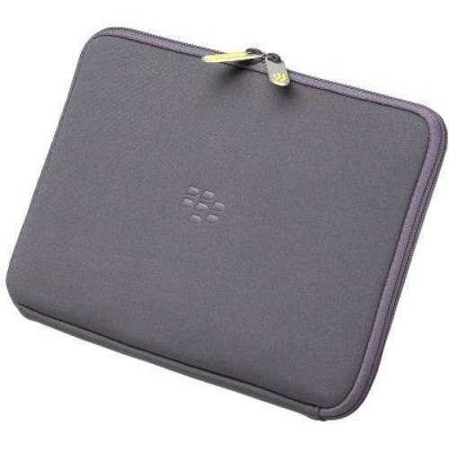 Capa Luva Blackberry Cinza P/ Playbook Tablet - Ofertãoo!