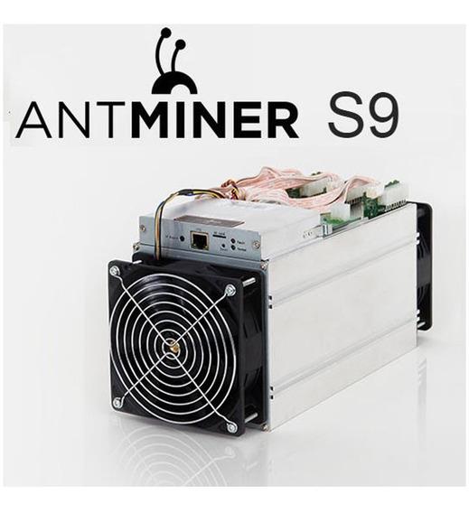 Bitmain Antminer S9 13.5 Th/s