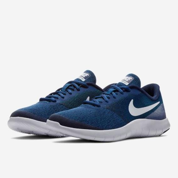 Zapatillas Nike Flex Contact Gs