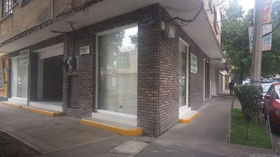 Se Renta Local Comercial En La Del Valle