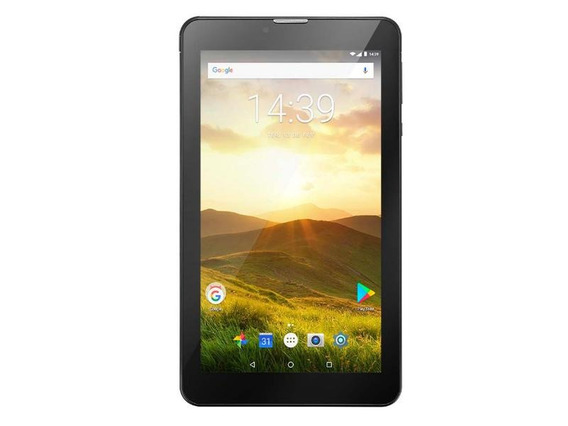 Tablet Multilaser M7 4g Plus Quad Core 1gb De Ram Camera Tel