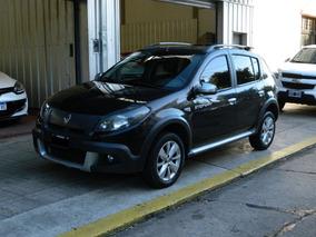 Renault Sandero Stepway 1.6 Dynamique /// 2012 - 163.000km
