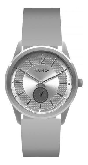 Relógio Euro Metal Trendy Feminino Analógico Eu1l45aa/