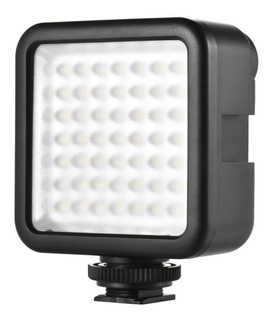 Lámpara De 49 Led/ Mini Lámpara Para Fotografía Y Video