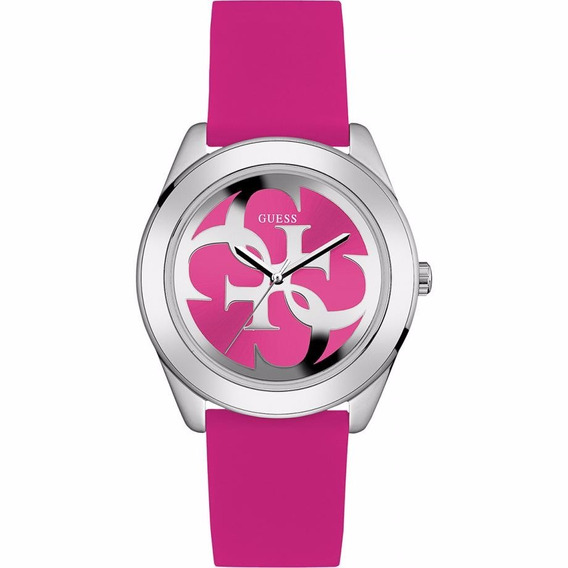 Relógio Feminino Guess Ladies G Twist W0911l2