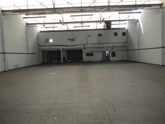 Barracão Av. Abolição 758 M² Aluguel R$ 15.000,00 Bar00125