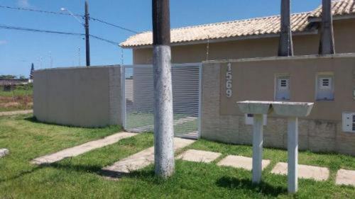 Vendo Casa Linda No Cibratel 2 Em Itanhaém Sp - 3852 | Npc