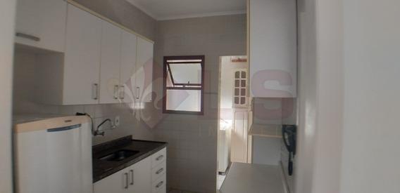 Apartamento 2 Dormitórios A 50m Da Praia Massaguaçu Para Alugar - Ap00730 - 34280929